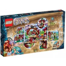 LEGO Elves 41075 The Elves Treetop Hideaway