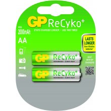 GP Batteries AA ReCyko+, universaalne...