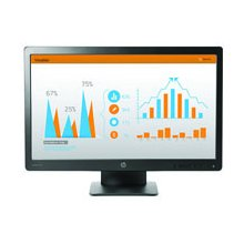 Monitor HP Inc. P232 23IN ANALOG/DP TCO