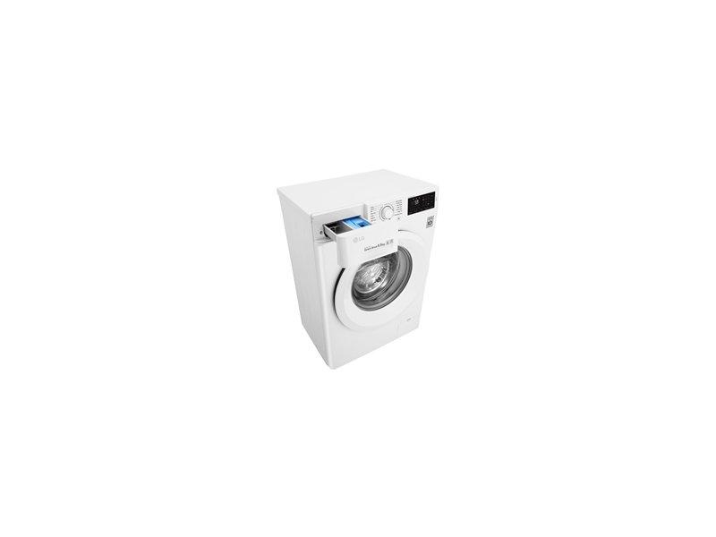 dc86ff4fdef LG Washing machine F0J5WN3W Front loading, Washing capacity 6.5 kg ...