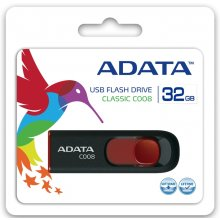 Флешка ADATA USB flash Classic C008 32GB...