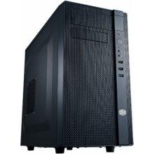 Korpus Cooler Master N200, Mini-Tower, PC...