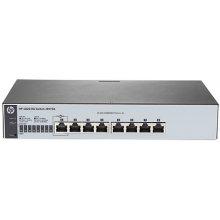 HEWLETT PACKARD ENTERPRISE HP 1820-8G SWITCH