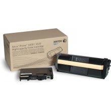 Тонер Xerox 106-R01535 Toner чёрный