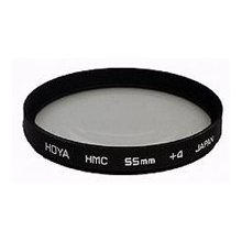 Hoya Nahlinse +4 HMC 55mm