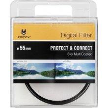 Difox PROTECT & CORRECT 55 цифровой Sky...