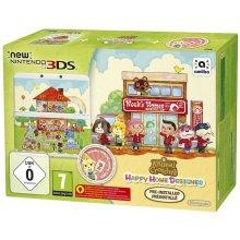 Игровая приставка NINTENDO новый 3DS Animal...