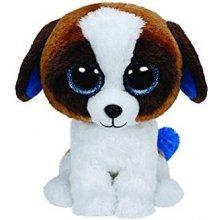 4d7e2d501fc Meteor TY Beanie Boos Duke - br own-белый dog 36125 - OX.ee