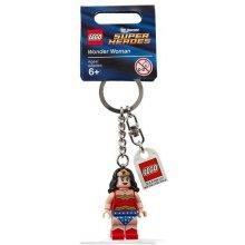 LEGO Brelok Wonder Woman