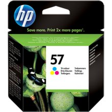 Тонер HP 57, голубой, Magenta, жёлтый...