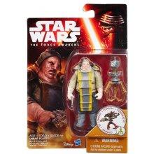 HASBRO Star Wars Figurka, Unkar Plutt