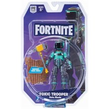 Tm Toys Figurine Fortnite 1pak - Toxic...