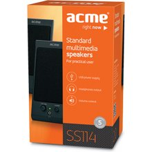Колонки Acme SS114 Standard multimedia 2, 2...