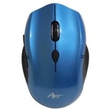 ART Wireless-optical mouse AM-87B blue