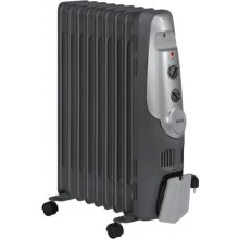 Вентилятор AEG RA 5521 Ölradiator anthrazit