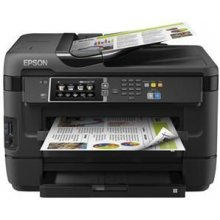 Принтер Epson WorkForce WF-7620 DTWF