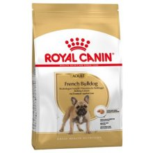 Royal Canin French Bulldog Adult 3kg (BHN)
