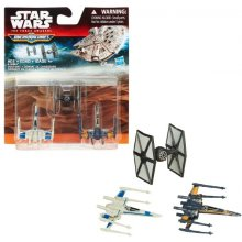 HASBRO Star Wars E7 3-Pack, X Wing Dogfight