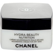 Chanel Hydra Beauty Nutrition Cream Dry...
