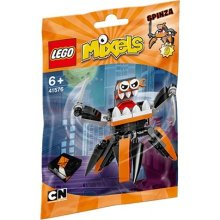 LEGO Mixels Spinza