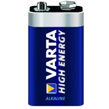 VARTA High Energie E-Block