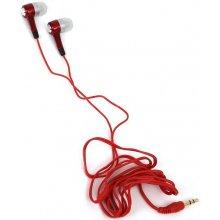 OMEGA Freestyle kõrvaklapid FH1016, punane...