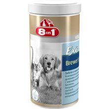 8in1 EXCEL BREWER'S YEAST - toidulisand...