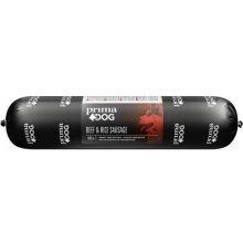 PrimaDog Beef & Rice Sausage - 800g |...
