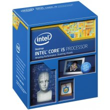 INTEL Core i5-4460, 3.2 GHz, Socket H3 (LGA...