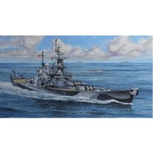 Revell Battleship U.S.S. Missouri (WWII)