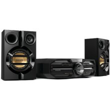 Домашний кинотеатр Philips Mini Hi-Fi System...