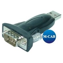 Mcab USB 2.0 adapter - Seriell