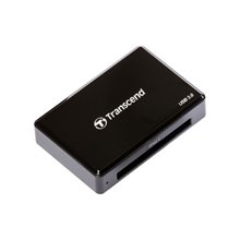 Кард-ридер Transcend card reader USB3.0...