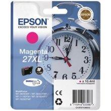 Тонер Epson чернила T2713 Magenta XL...