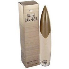 Naomi Campbell Naomi Campbell, EDT 50ml...