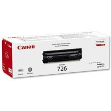 Tooner Canon CRG-726 Cartridge Black...