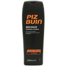 Piz Buin Bronze Tanning Lotion, Cosmetic...
