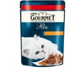 Gourmet Perle, kiisueine, loomaliha 24x85g