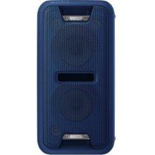Колонки Sony GTK-XB7L blue