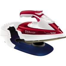 Triikraud TEFAL FV9970 Red, White, 2600 W...