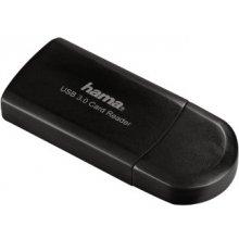 Kaardilugeja Hama USB 3.0 SD/ micro SD