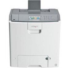 Принтер Lexmark C748de, 2400 x 600...