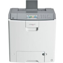 Printer Lexmark C748de, 2400 x 600...