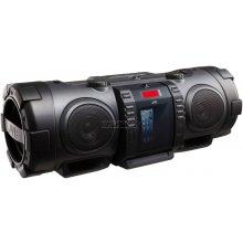 Радио JVC RV-NB 75 чёрный