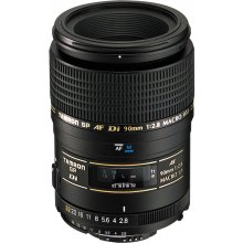 TAMRON SP AF 90mm f/2.8 Di Macro objektiiv...