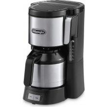 Кофеварка DELONGHI ICM 15740