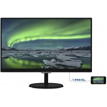 "Монитор Philips 23"" 237E7QDSB LED AH-IPS DVI..."
