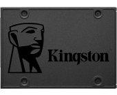 Kõvaketas KINGSTON A400 120 GB, SSD form...