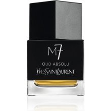 Yves Saint Laurent M7 Oud Absolu 80ml EDT...