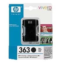 Тонер HP 363 чёрный Ink Cartridge 363 Ink...